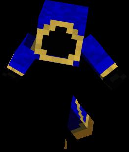 Magicka skin