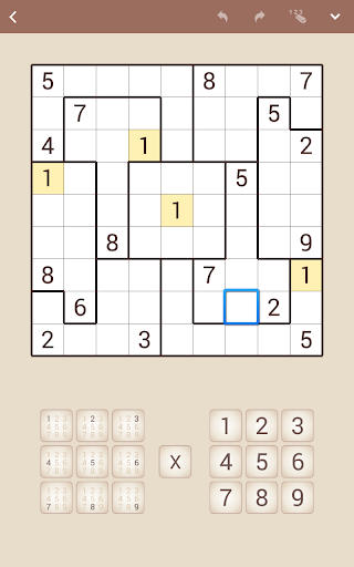 Conceptis Sudoku android2mod screenshots 13