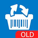 Old-FoodSwitch UK icon