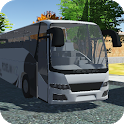 Real Bus Simulator 3D icon