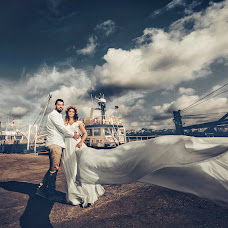 Wedding photographer Boğaç Göl (bogacgol). Photo of 06.10.2017