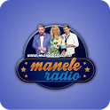 manele Radio icon
