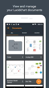 Lucidchart: Organigramas, Diagramas y Visor Visio 3