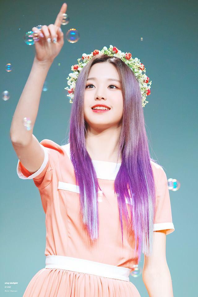 wonyoung hair 15