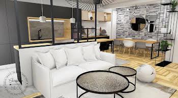 Appartement 4 pièces 86,32 m2