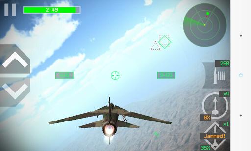 Strike Fighters  screenshots 2