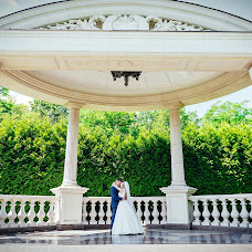 Wedding photographer Tatyana Sirenko (TatianaSirenko). Photo of 05.01.2017