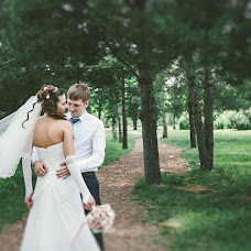 Wedding photographer Alina Ivanova (AlinaIvanova). Photo of 08.06.2016