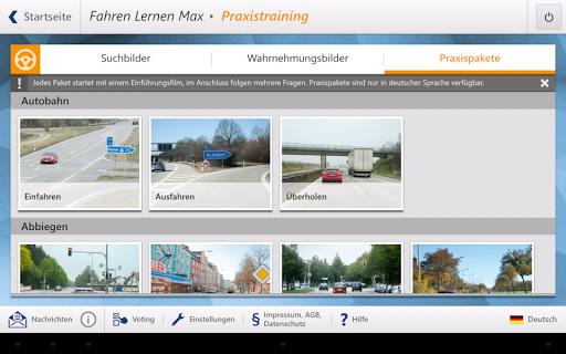 Fahren Lernen screenshot 10