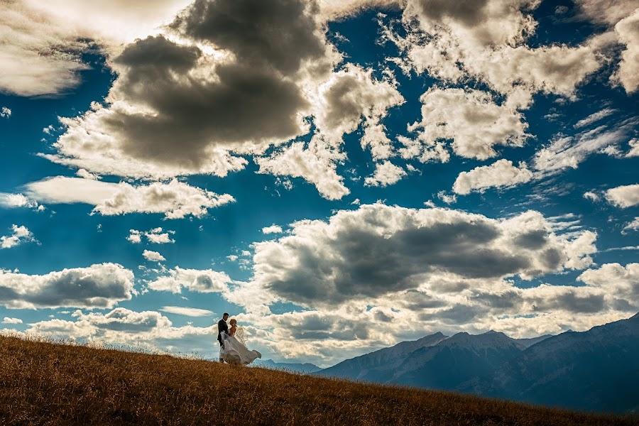 Wedding photographer Marcin Karpowicz (bdfkphotography). Photo of 30.08.2017