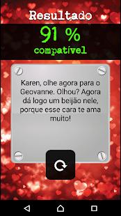 App Calculadora do Amor APK for Windows Phone