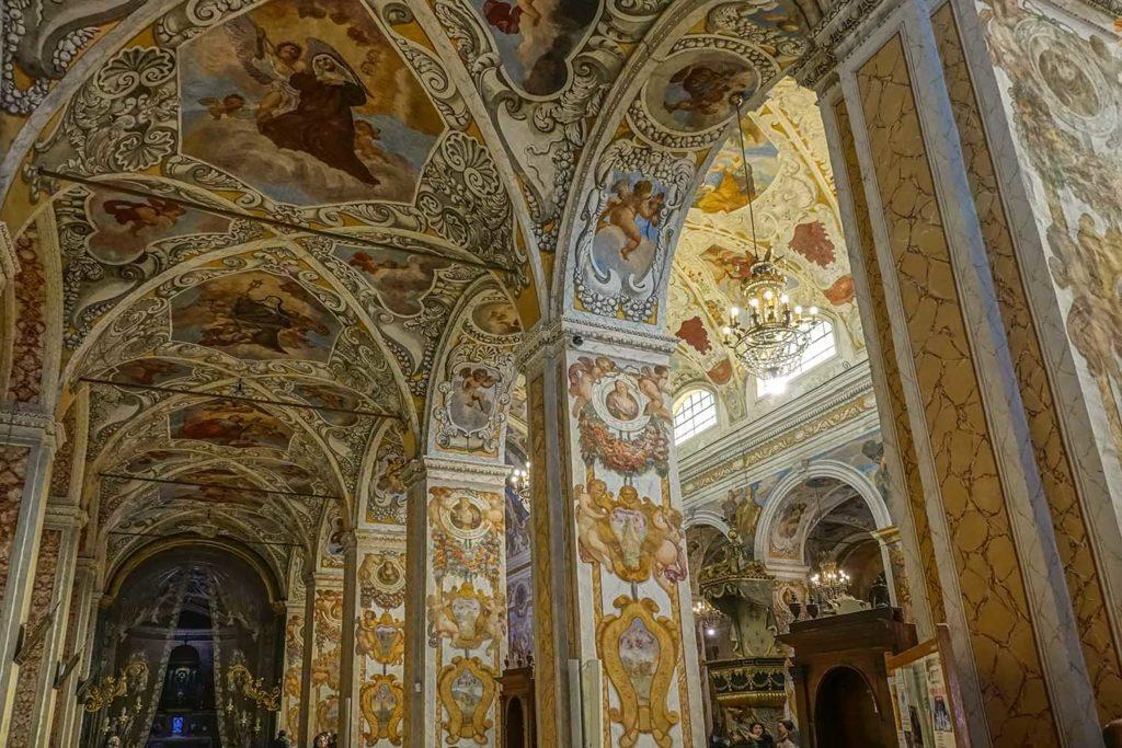 Basilica di S. Caterina d'Alessandria   BuonaStrada