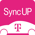 T-Mobile SyncUP DRIVE icon