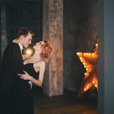 Wedding photographer Olga Kosheleva (Milady). Photo of 15.12.2016
