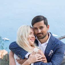 Wedding photographer Natalia Reznichenko (natalchuks). Photo of 08.02.2018