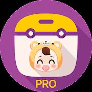 Baby Age Widget PRO- Day Countdown