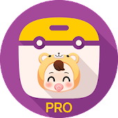Baby Age Widget PRO- Day Countdown