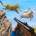 Wild Animal Hunting Games: Animal Shooting Games icon