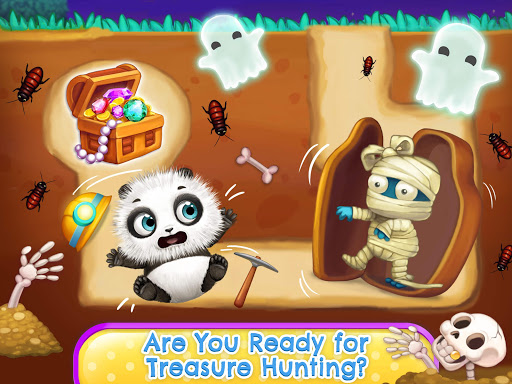 Panda Lu & Friends - Playground Fun with Baby Pets apkmr screenshots 13