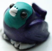 Just Another Keymaker - Birb