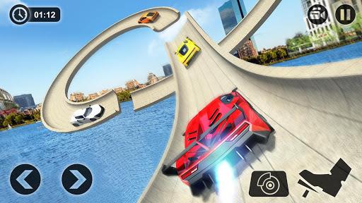 Impossible GT Car Racing Stunts 2019 1.6 screenshots 7