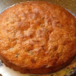 Sultanas Fruit Cake Recipes.