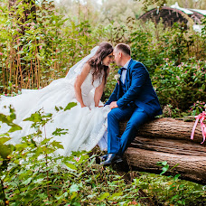 Wedding photographer Viktoriya Vorinko (WhiteCrow). Photo of 27.09.2017