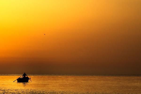 La leggenda del re pescatore di faranfaluca