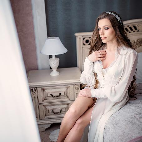 Wedding photographer Maksim Shkatulov (shkatulov). Photo of 20.03.2018