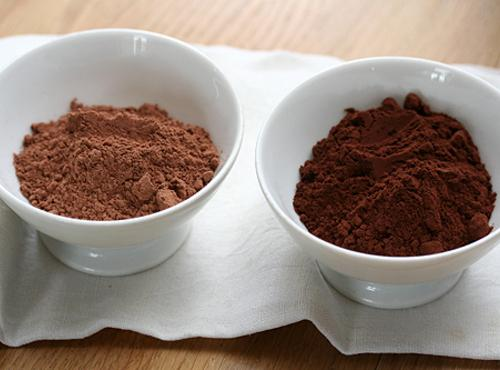 Differences In Cocoa And Their Uses Recipe