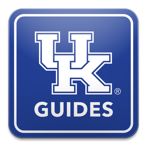 University Of Kentucky Guides