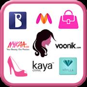 Women Shopping App