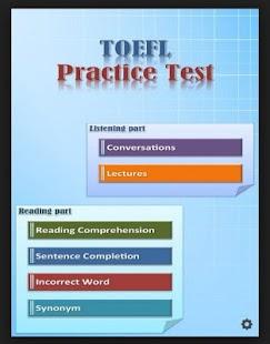 Tipy a triky pro TOEFL - náhled