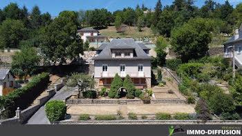 maison à Badaroux (48)