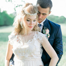 Wedding photographer Vladislav Spagar (VladSpagar). Photo of 30.09.2016