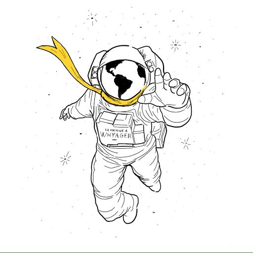 Astronaute ou la machine à whyager au cœur de sa raison d'être , révéler son why, trouver le sens de sa vie professionnelle au service d'un monde humain, durable et désirable - Expériences émotionnelles - Workshop créatif - Nantes 44 Pays de la Loire