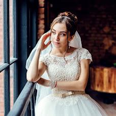 Wedding photographer Marina Dorogikh (mdorogikh). Photo of 02.03.2018