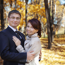 Wedding photographer Elena Kryazheva (Kryajeva). Photo of 13.10.2013
