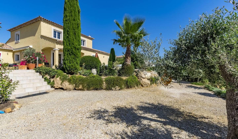 Villa avec piscine et terrasse Pezenas