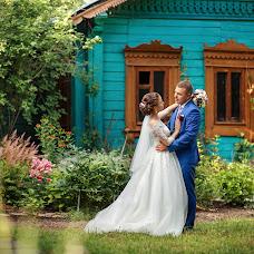 Wedding photographer Olga Chelysheva (olgafot). Photo of 19.10.2017