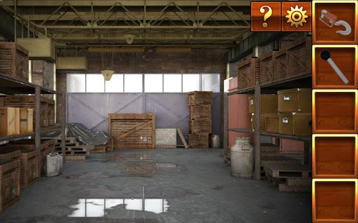 Can You Escape - Adventure screenshot 2