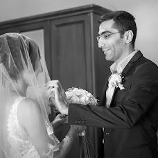 Wedding photographer Melina Pogosyan (Melina). Photo of 07.08.2015