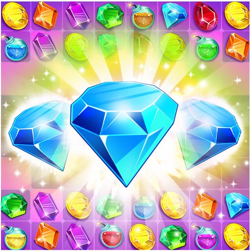 Diamond of OZ
