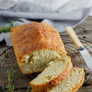 Quick Herb Cheese Bread Recipes