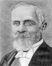 Photo: Président8 Emile Loubet (1899 - 1906)