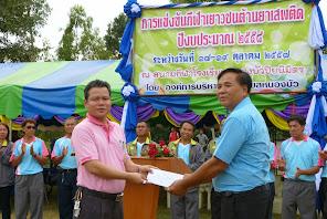 กีฬาเยาวชนหนองบัว57