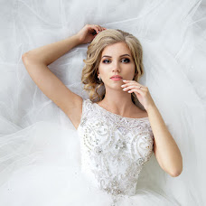 Wedding photographer Darya Solnceva (daryasolnceva). Photo of 21.11.2017