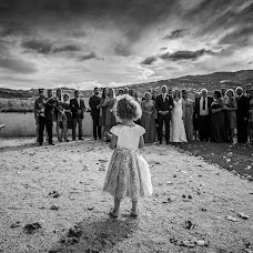 Wedding photographer Nuno Sampaio (nunosampaio). Photo of 30.10.2015
