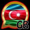 Menim Stikerim GB - WhatsAppGB için çıkartmalar icon