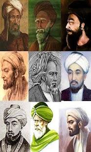 Tokoh Ilmuan Muslim Dunia - náhled